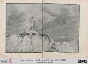 Der Wolkenmann Image